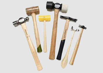 Hammer and Mallets