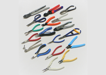 Pliers, Cutters and Shears