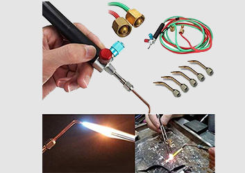 Soldering and Torches
